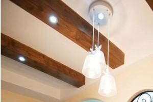 吊顶选购:家居装修灯饰吊顶灯具空间该如何安排