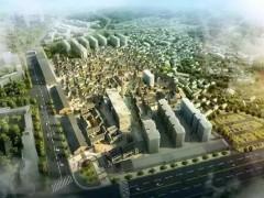 陶琉之乡:中国(博山)陶琉古镇